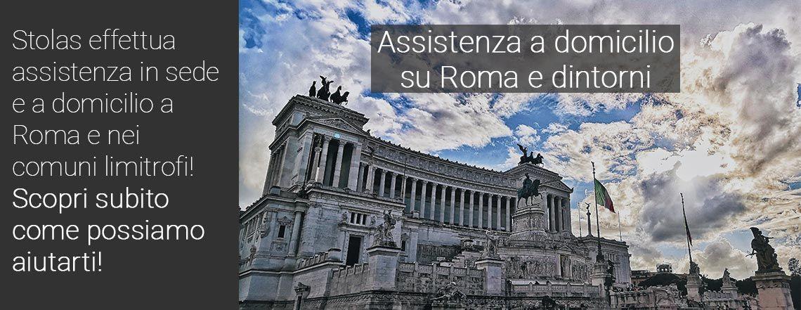 Assistenza Computer a Roma e dintorni