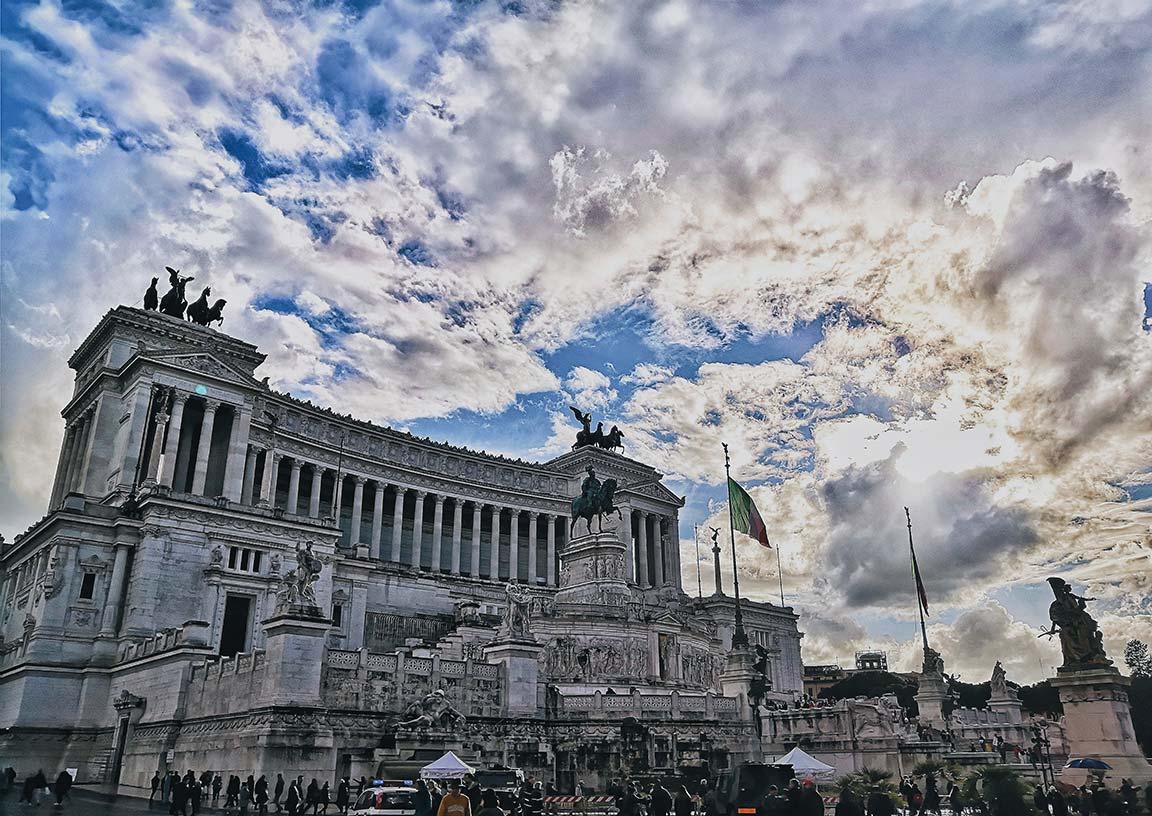 Stolas - Assistenza Tecnica Informatica a Roma - Servizi