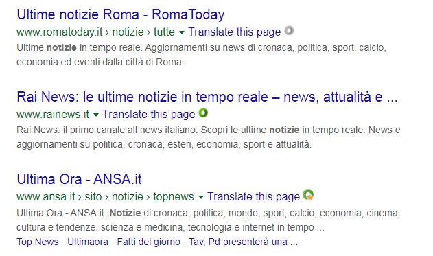Stolas Assistenza Informatica - Web of Trust - Computer Roma - Risultati
