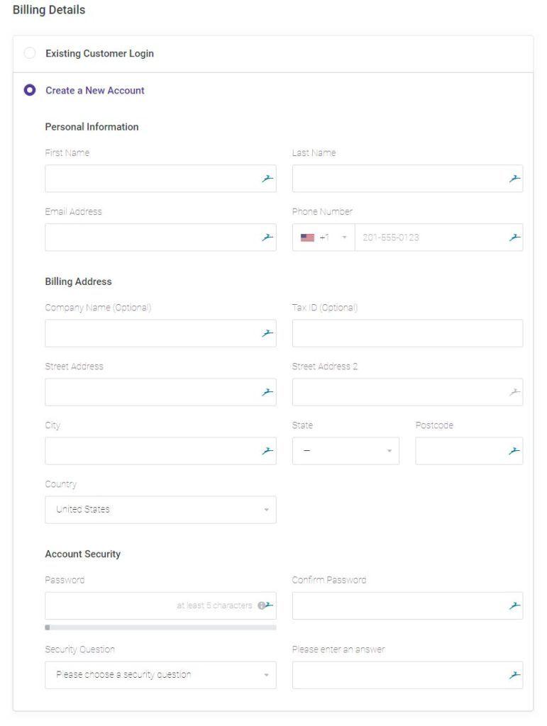 6 - fatturazione acquisto hosting web chemicloud - assistenza computer roma