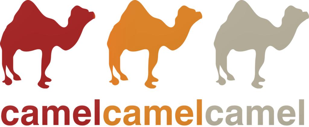 Camelcamelcamel - Risparmia su Amazon - Logo