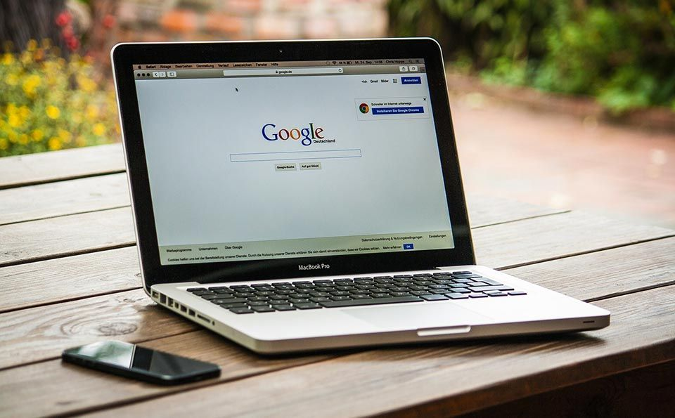 Scorciatoie Google Chrome - Windows Mac Linux - Stolas Informatica Roma