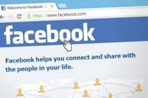 Virus Facebook - Truffa iPhone - cover