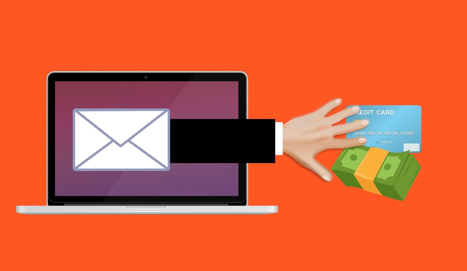 "SMS Phishing ""al nuovo sistema PSD2"" Poste Italiane - Cover"