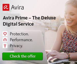 Try Avira