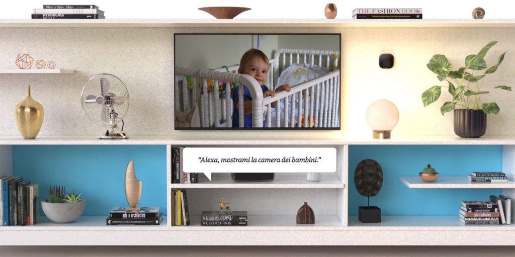 Recensione Amazon Fire TV Stick con Alexa