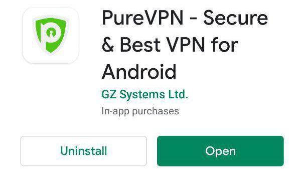 purevpn-guida-app-android