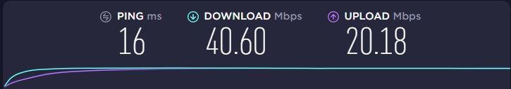 purevpn-VPN-ITALIA-speedtest