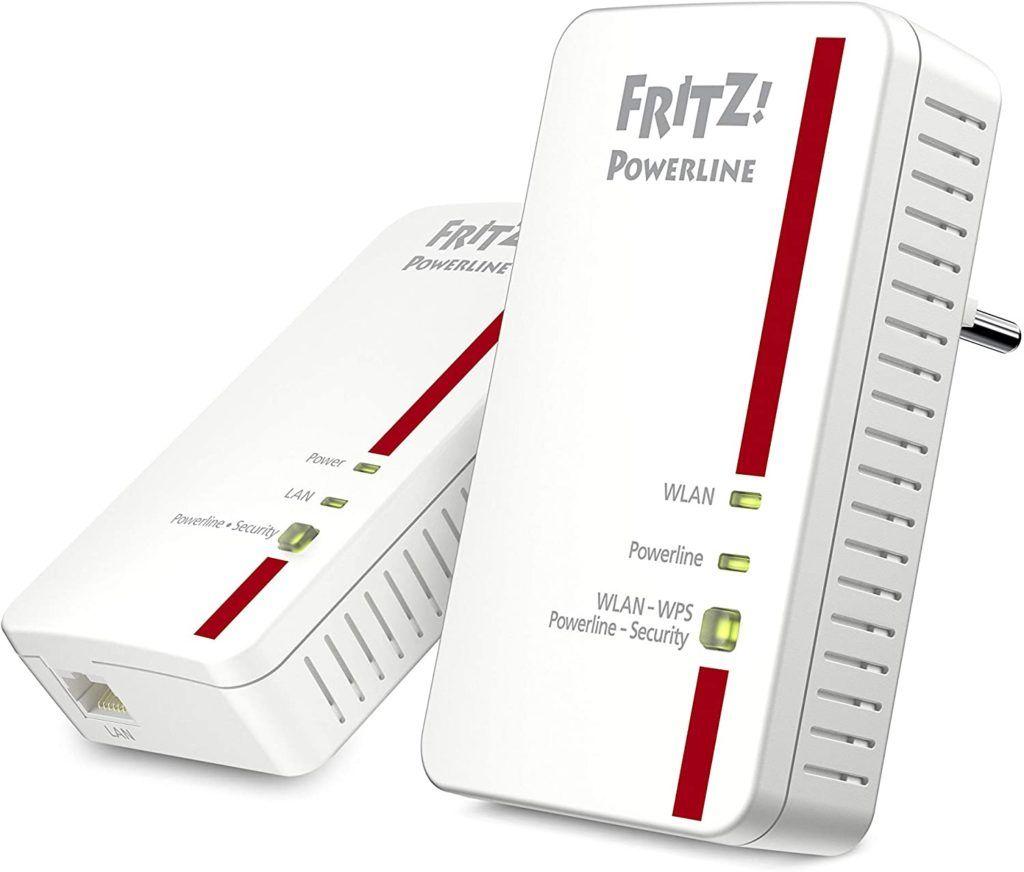 AVM FRITZ! Powerline 1240E WLAN Set