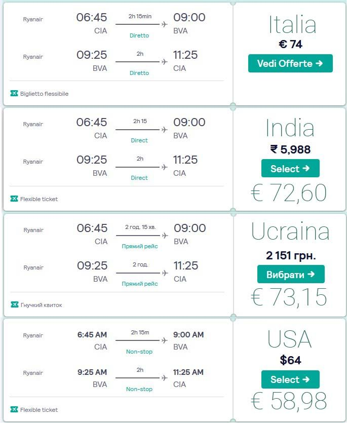 Risparmiare biglietti aerei VPN