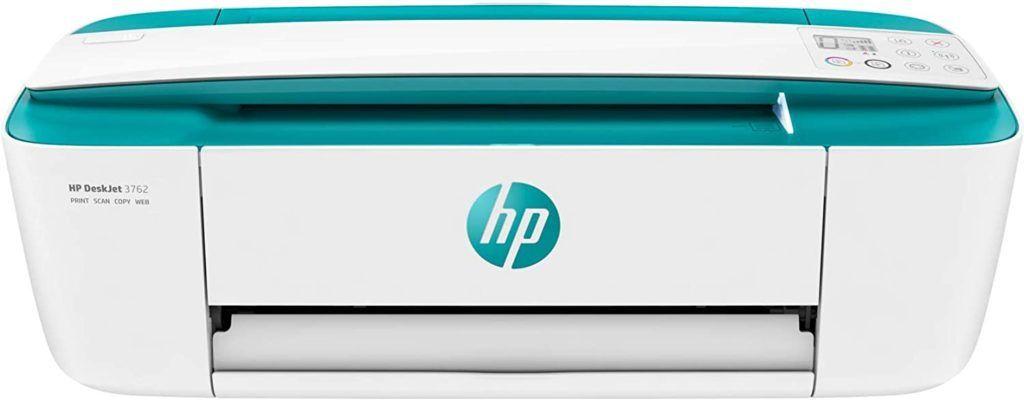 HP Deskjet 3762 Stampante AIO Wireless