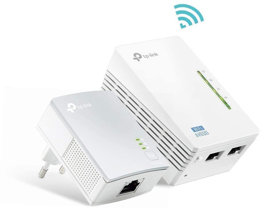 TP-Link AV600 TL-WPA4220 - miglior powerline