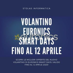 Volantino Euronics Smart Days 2