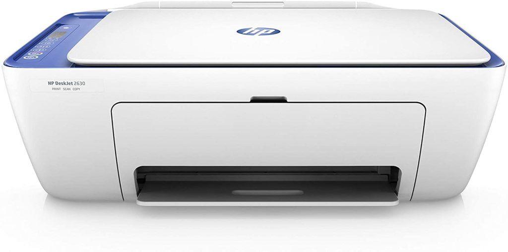 HP Deskjet 2630 Stampante AIO