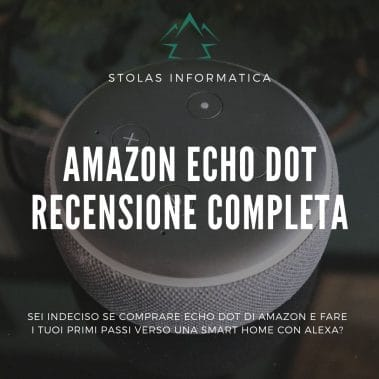 Amazon-Echo-Dot-Recensione