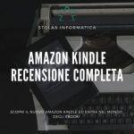 Recensione-Amazon-Kindle