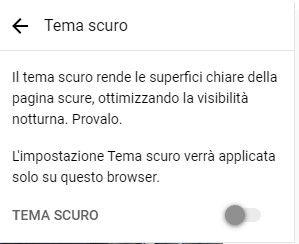 YouTube Web Tema Scuro -3
