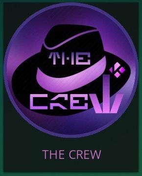 The Crew Kodi Addon Icon