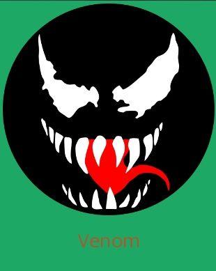 Addon Venom Kodi Icona