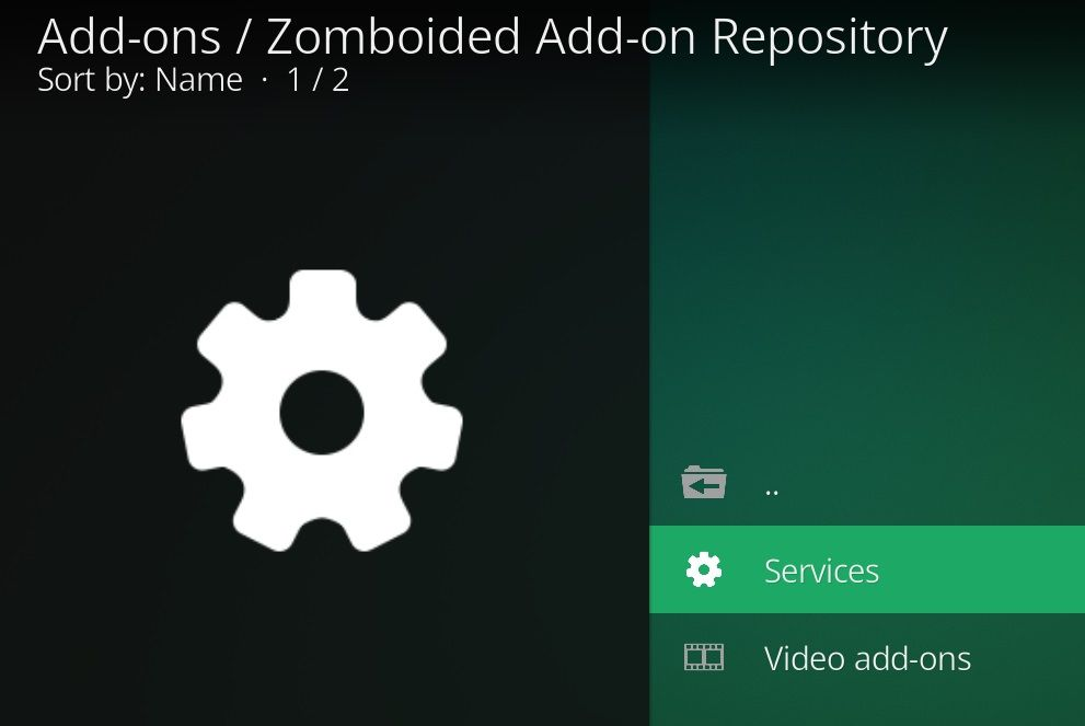zomboided addon repository services