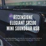 Elegiant SR200 recensione copertina-2