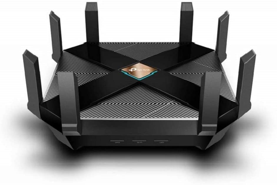 TP-Link Archer AX6000 - Miglior router Wi-Fi 6