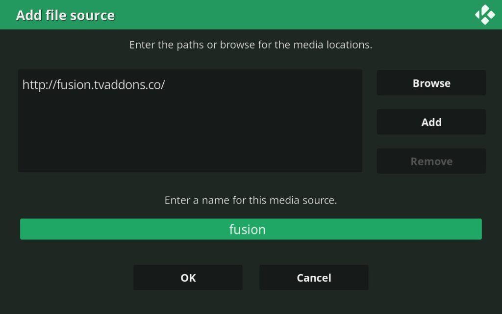 installare addon netflix kodi - source