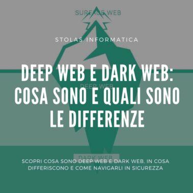 deep web dark web cover