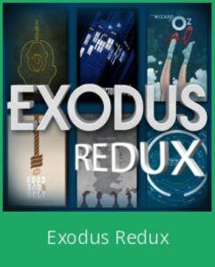 kodi exodus - icona