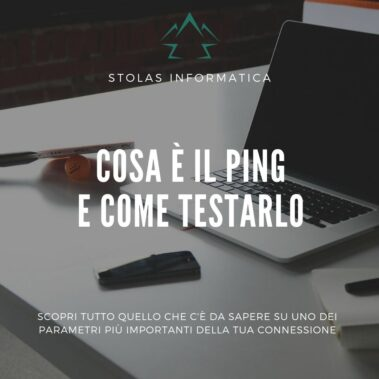 Cosa ping come testare - cover