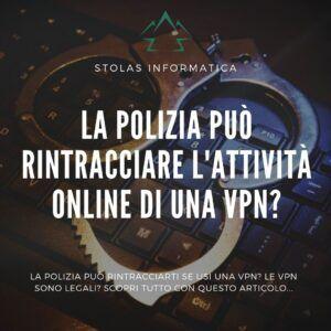 polizia vpn legale - cover
