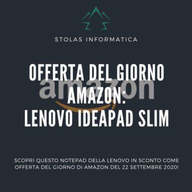 Amazon-offerta-giorno-22-settembre-2020
