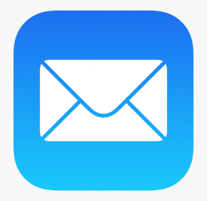 Apple-Mail-App-Icon