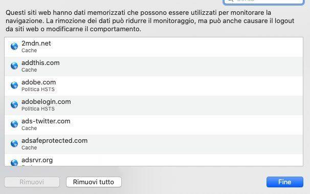 rimuovere-dati-navigazione-browser-safari