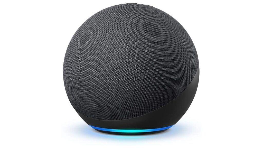 Amazon Echo 4a generazione
