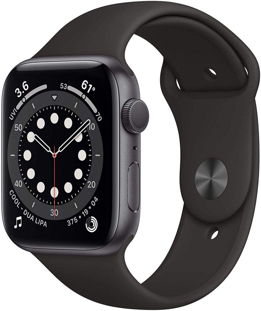 Apple Watch Series 6 - Miglior smartwatch Apple