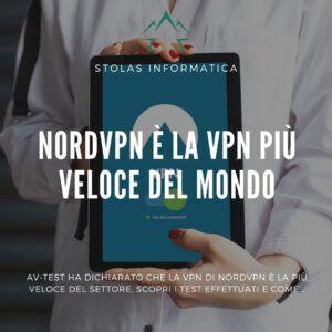 NordVPN-vpn-piu-veloce