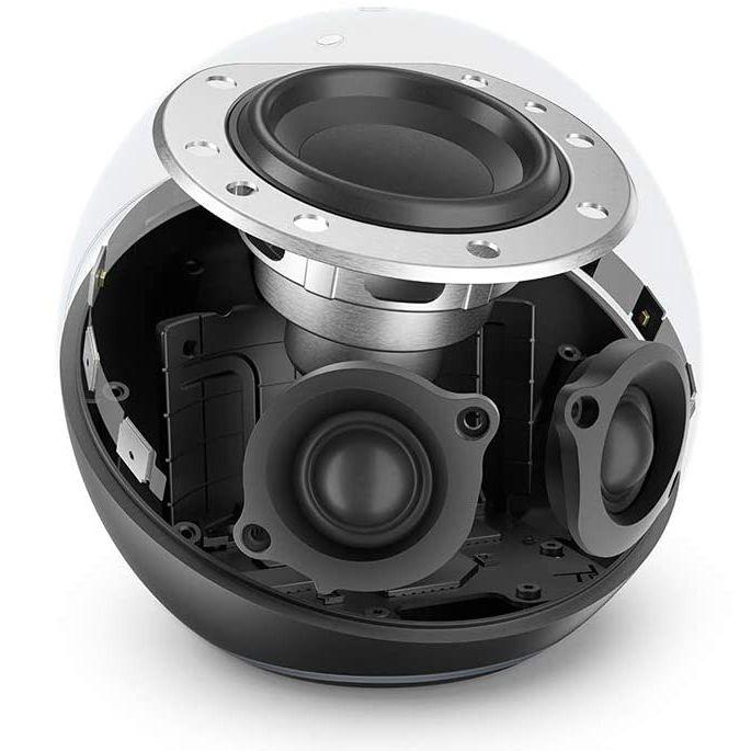 Nuovo Amazon Echo altoparlanti