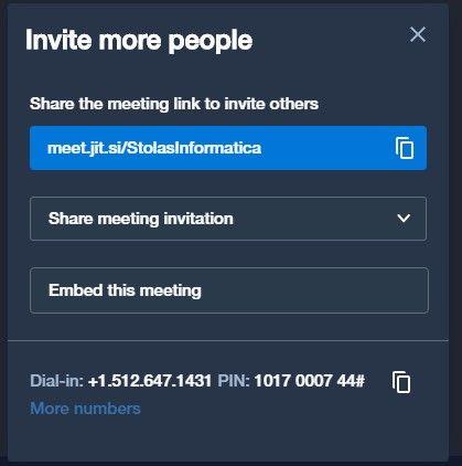 jitsi-invita-partecipanti
