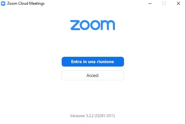 zoom-windows-entra-accedi