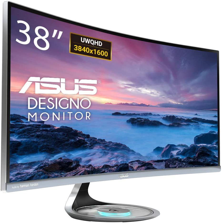 ASUS Designo MX38VQ 38