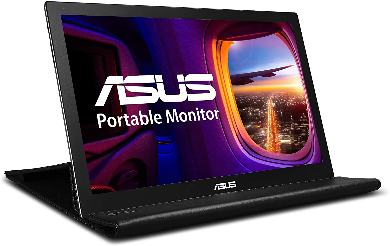 Asus-MB169B-monitor-usb-portatile