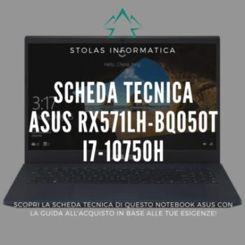 Asus RX571LH-BQ050T-cover