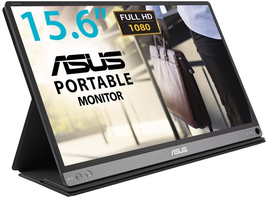 Asus-ZenScreen-MB16AC-miglior-monitor-portatile