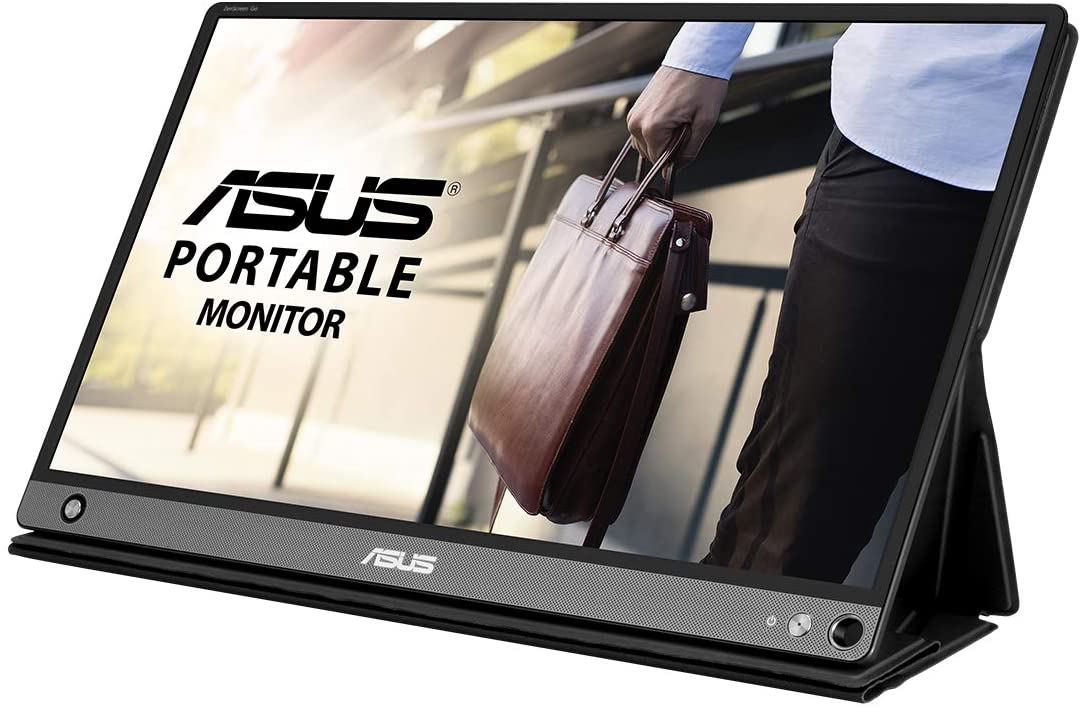 Asus-ZenScreen-Touch-MB16AMT-Monitor-portatile