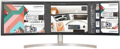 LG 49WL95C Monitor 49 Curvo Wide