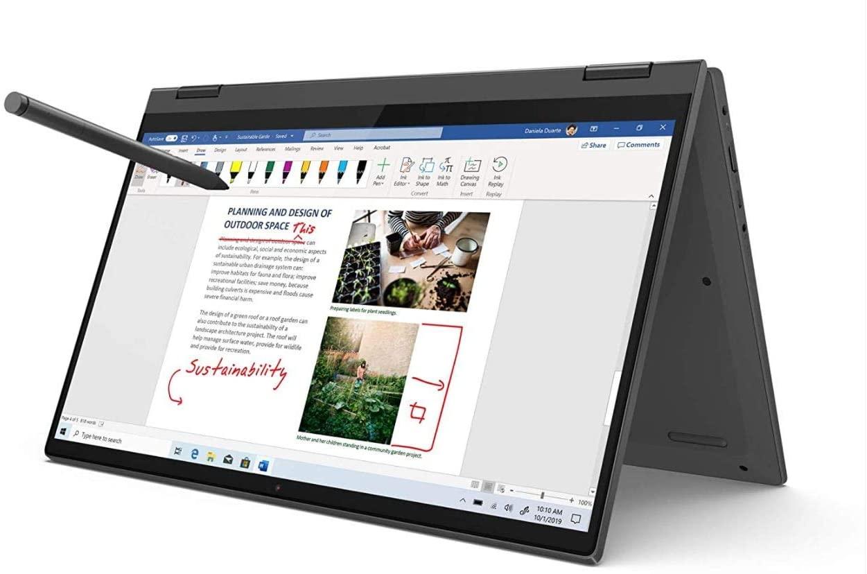 Lenovo Ideapad Flex 5 4300U