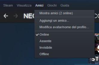 steam-stato-offline