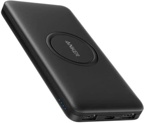 Anker Powerbank Wireless PowerCore 10K