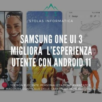 Samsung One UI 3 - Cover